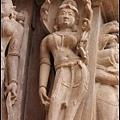 卡鳩拉荷性廟(Khajuraho Group of Monuments)05