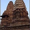 卡鳩拉荷性廟(Khajuraho Group of Monuments)12