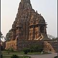 卡鳩拉荷性廟(Khajuraho Group of Monuments)15