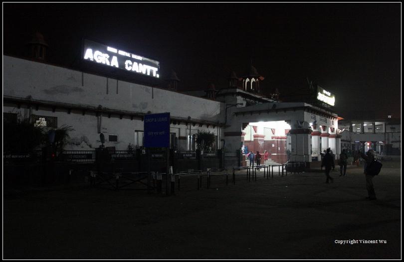 阿格拉(Agra)02