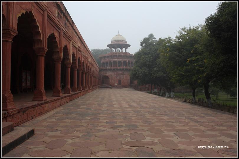 泰姬瑪哈陵(Taj Mahal)05