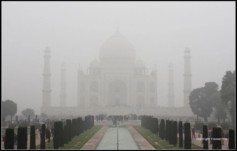 泰姬瑪哈陵(Taj Mahal)06