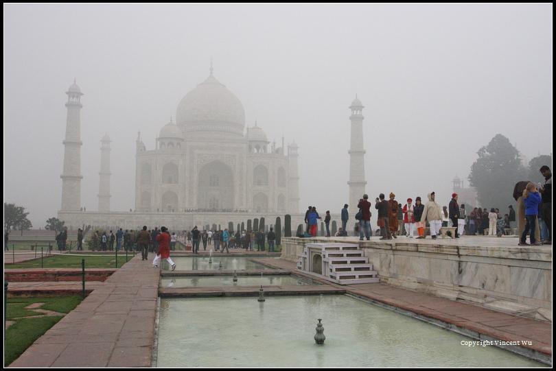 泰姬瑪哈陵(Taj Mahal)07