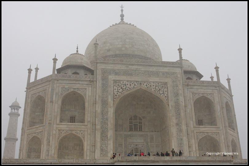 泰姬瑪哈陵(Taj Mahal)09