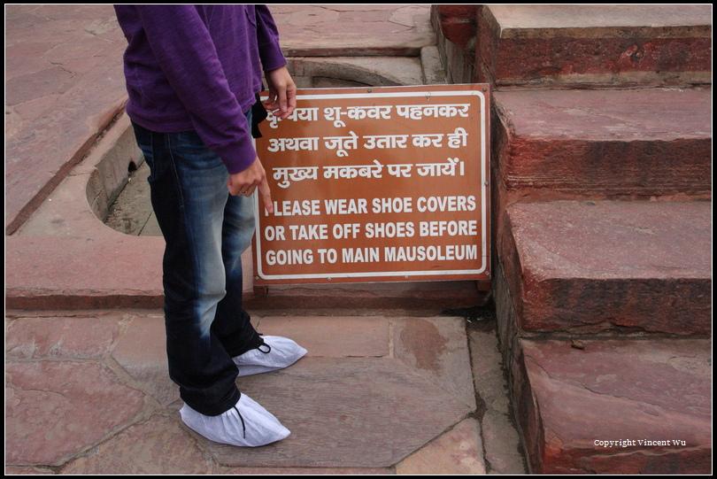 泰姬瑪哈陵(Taj Mahal)10