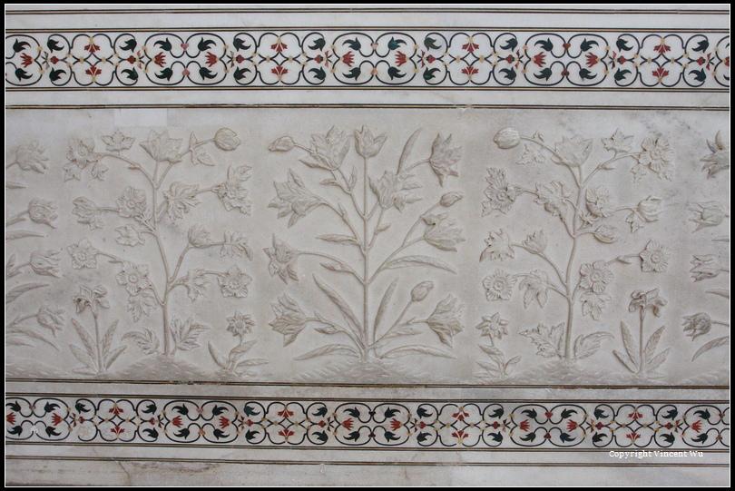 泰姬瑪哈陵(Taj Mahal)17