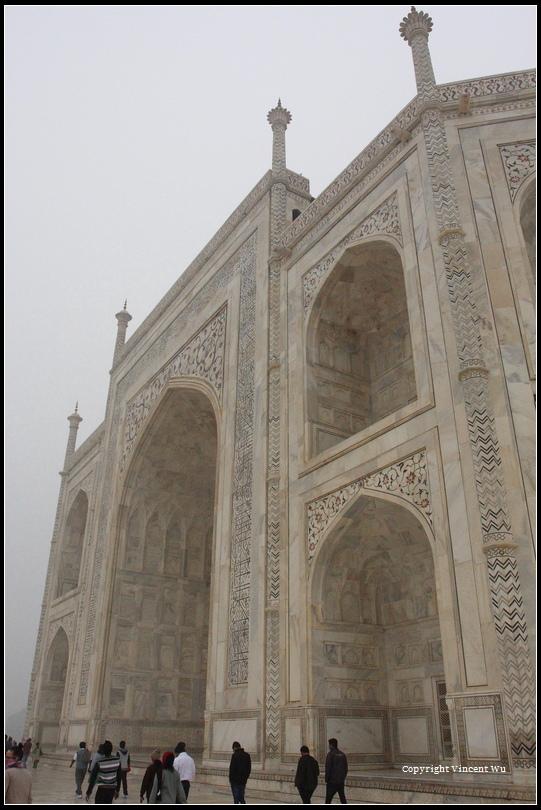 泰姬瑪哈陵(Taj Mahal)19
