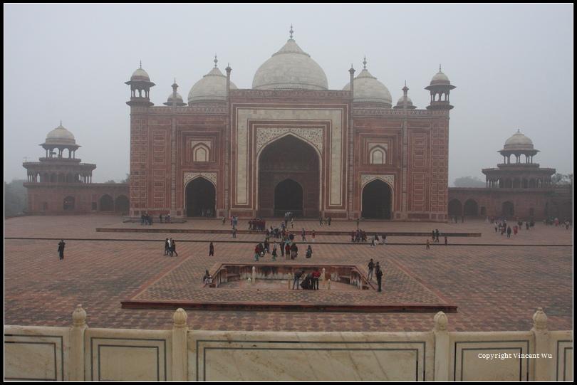 泰姬瑪哈陵(Taj Mahal)21