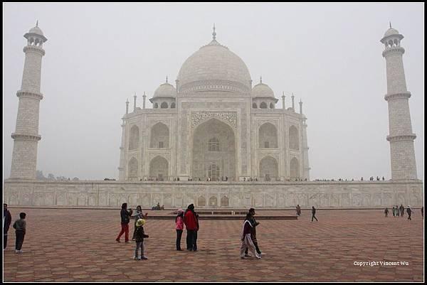 泰姬瑪哈陵(Taj Mahal)23