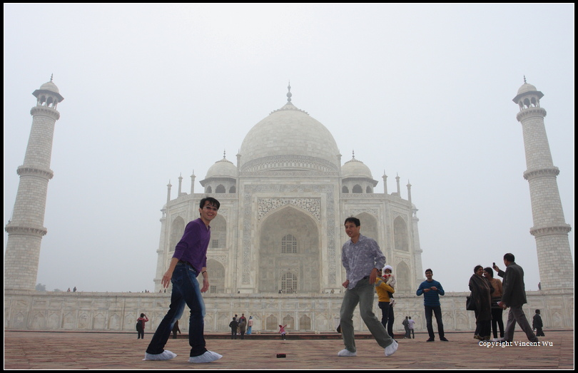 泰姬瑪哈陵(Taj Mahal)24