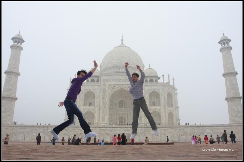 泰姬瑪哈陵(Taj Mahal)25