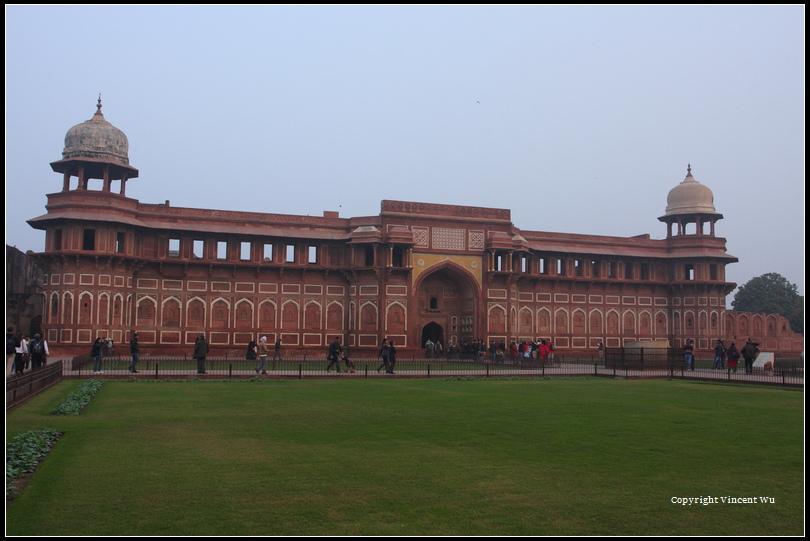 阿格拉紅堡(Agra Fort)03