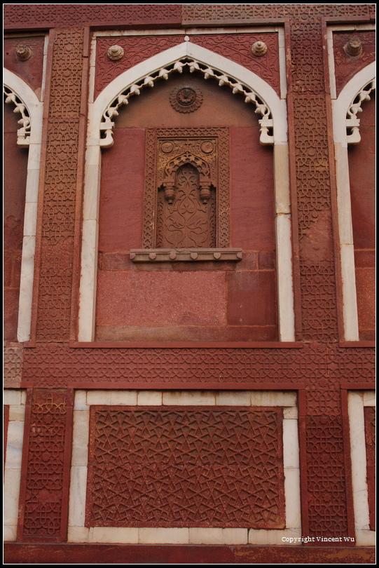 阿格拉紅堡(Agra Fort)07