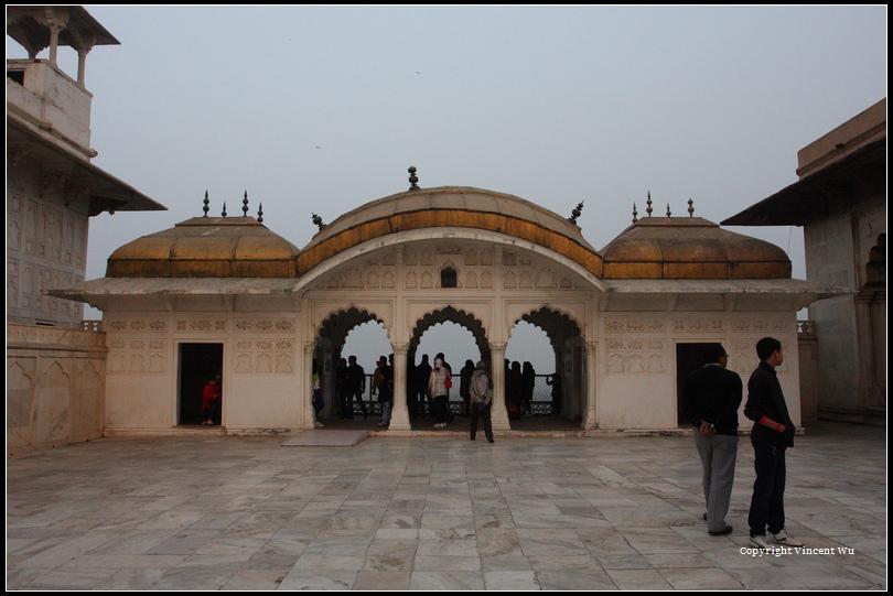 阿格拉紅堡(Agra Fort)13