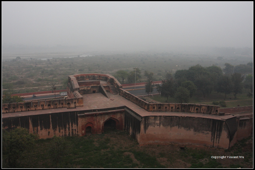 阿格拉紅堡(Agra Fort)18