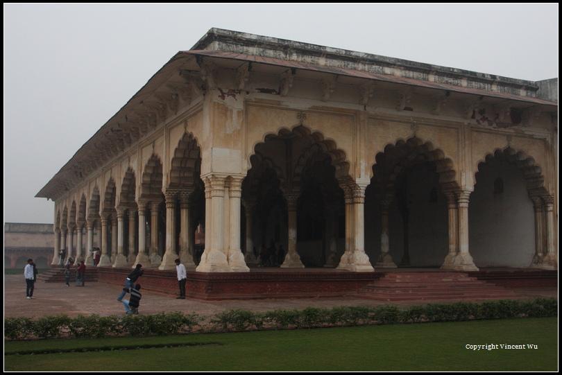 阿格拉紅堡(Agra Fort)19