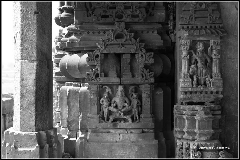 哈莎特.瑪他女神廟(Harshat Mata Temple)03