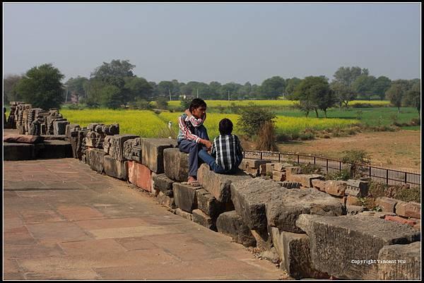 哈莎特.瑪他女神廟(Harshat Mata Temple)04