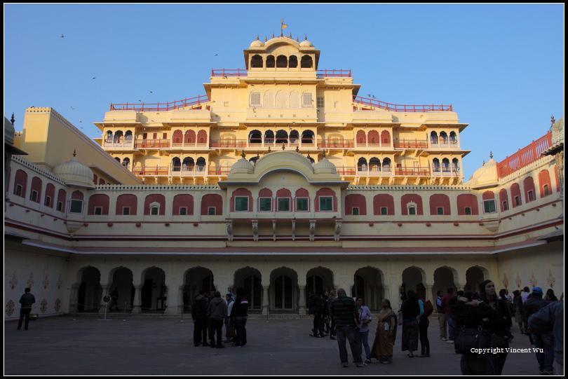 城市皇宮(City Palace)11