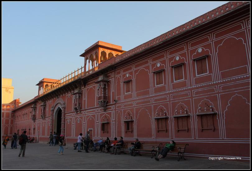 城市皇宮(City Palace)14