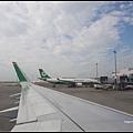 長榮航空(EVA AIR)02