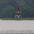 還劍湖(HỒ HOÀN KIẾM)01
