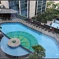 河內皇冠飯店(CROWNE PLAZA)05