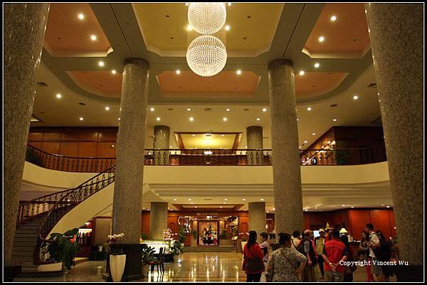 下龍灣廣場飯店(Halong Plaza Hotel)01