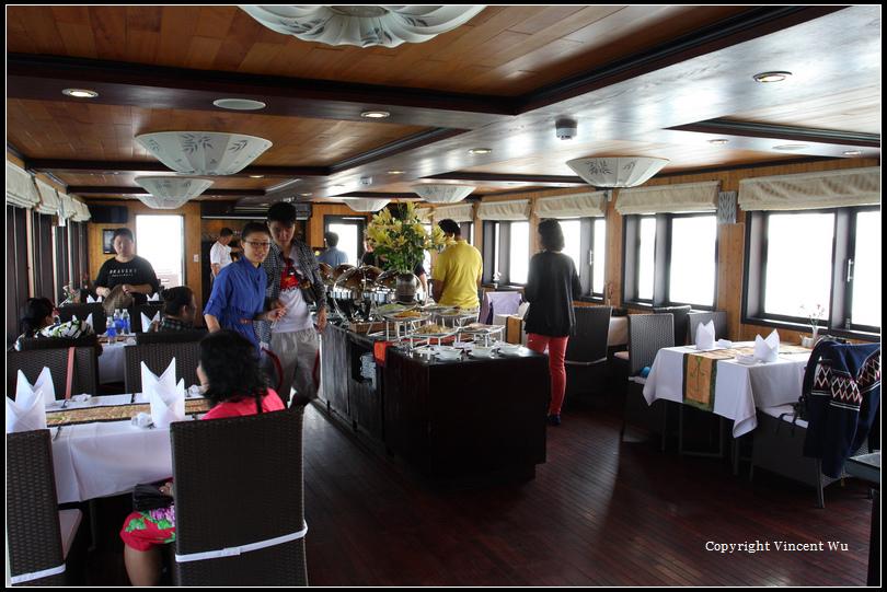 美人魚號郵輪酒店(Syrena Cruises)06