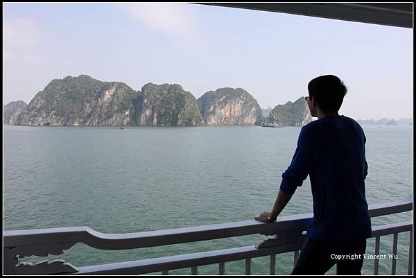 美人魚號郵輪酒店(Syrena Cruises)07