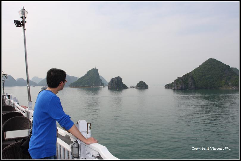 美人魚號郵輪酒店(Syrena Cruises)14