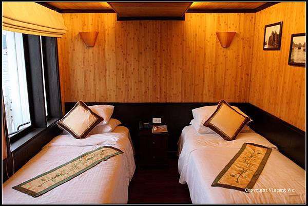 美人魚號郵輪酒店(Syrena Cruises)22