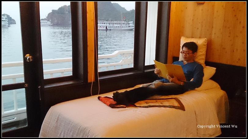 美人魚號郵輪酒店(Syrena Cruises)23
