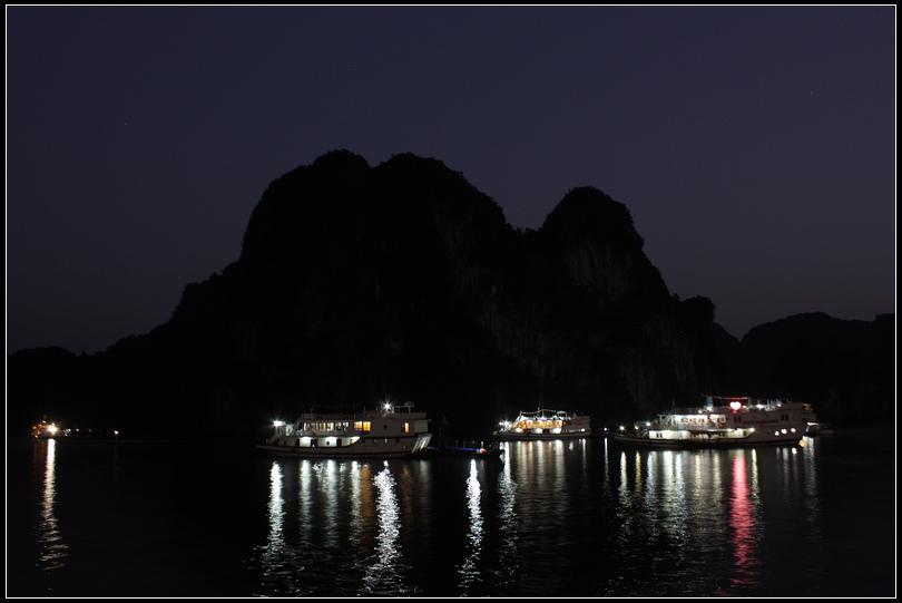 美人魚號郵輪酒店(Syrena Cruises)25