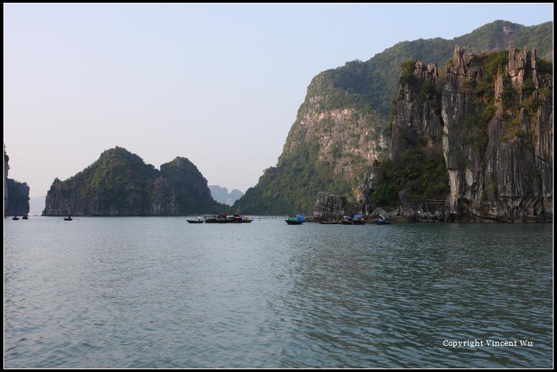 海上漁村(LÀNG CHÀI VÙNG VIÊNG)03