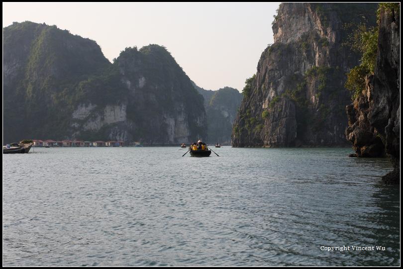 海上漁村(LÀNG CHÀI VÙNG VIÊNG)06