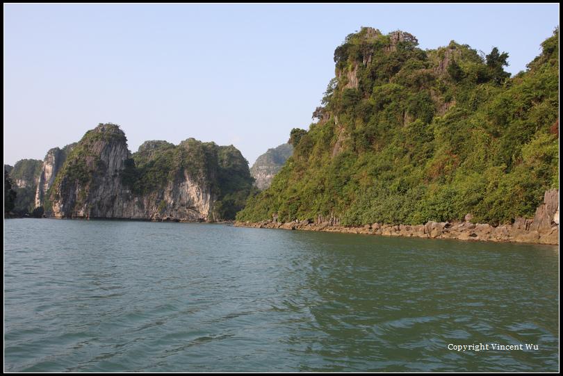 海上漁村(LÀNG CHÀI VÙNG VIÊNG)07