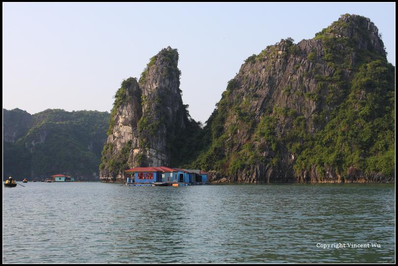 海上漁村(LÀNG CHÀI VÙNG VIÊNG)10