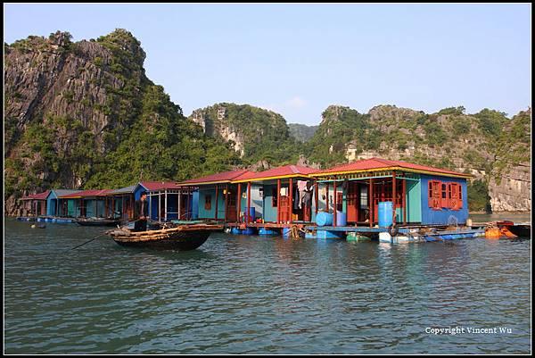 海上漁村(LÀNG CHÀI VÙNG VIÊNG)11
