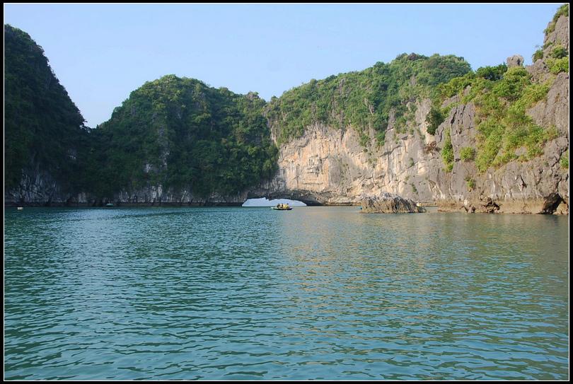 海上漁村(LÀNG CHÀI VÙNG VIÊNG)12
