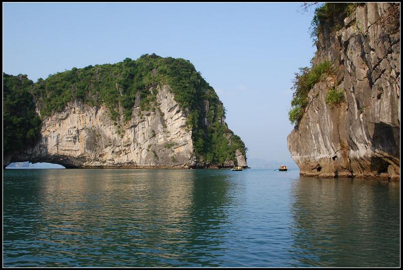 海上漁村(LÀNG CHÀI VÙNG VIÊNG)13