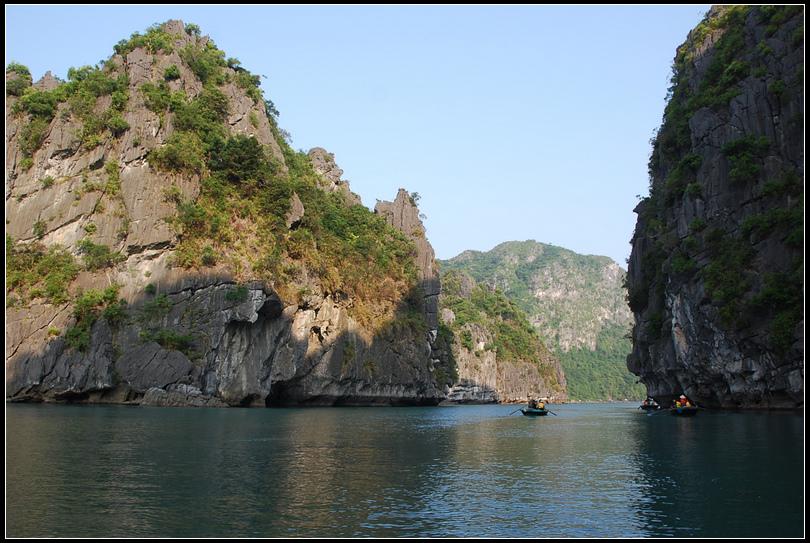 海上漁村(LÀNG CHÀI VÙNG VIÊNG)14
