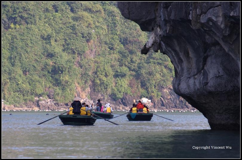 海上漁村(LÀNG CHÀI VÙNG VIÊNG)15
