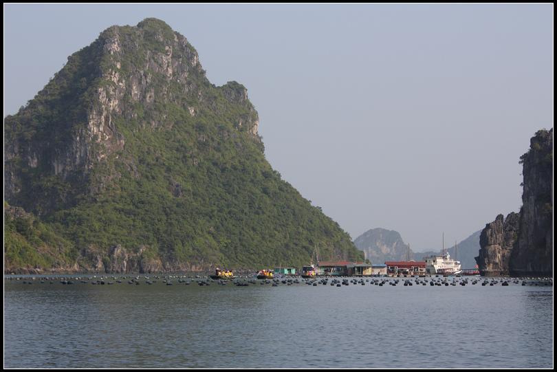 海上漁村(LÀNG CHÀI VÙNG VIÊNG)17