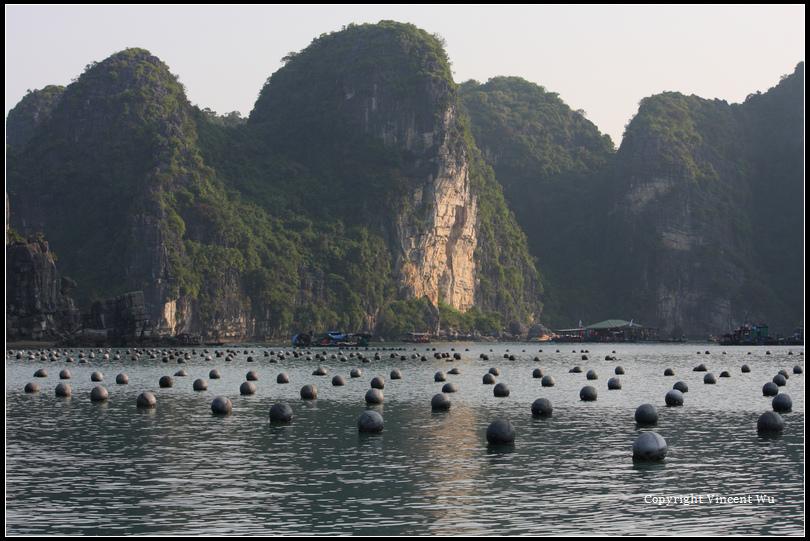 海上漁村(LÀNG CHÀI VÙNG VIÊNG)18