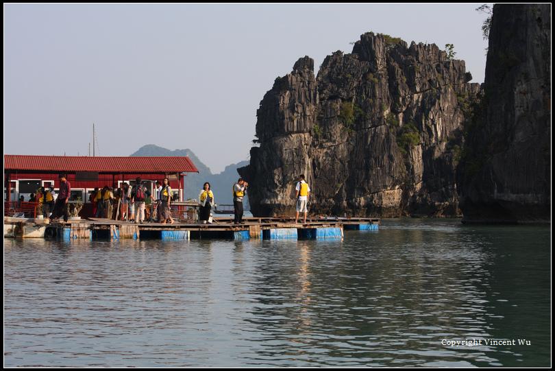 海上漁村(LÀNG CHÀI VÙNG VIÊNG)19