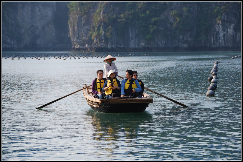 海上漁村(LÀNG CHÀI VÙNG VIÊNG)20