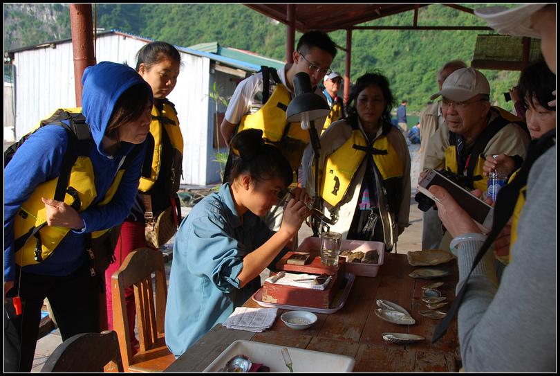 海上漁村(LÀNG CHÀI VÙNG VIÊNG)23