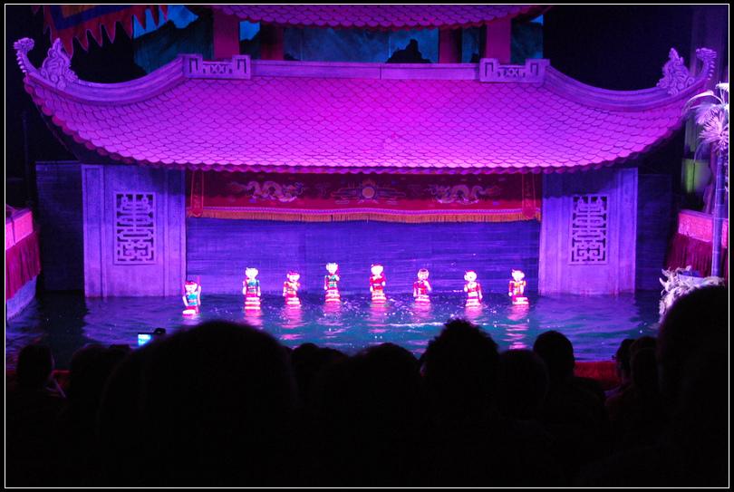 昇龍水上木偶劇院(NHÀ HÁT MÚA RỐI THĂNG LONG)04
