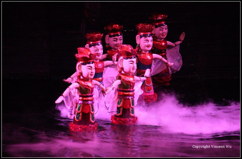 昇龍水上木偶劇院(NHÀ HÁT MÚA RỐI THĂNG LONG)08